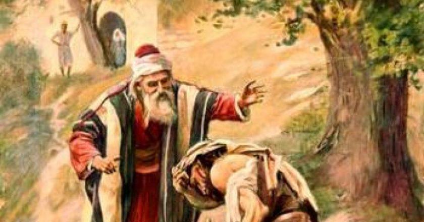 Esperanca e restauracao a historia do filho prodigo