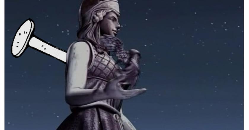 Minerva prego