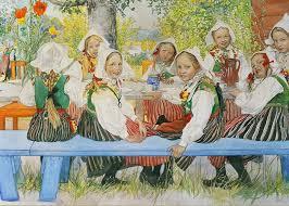 Mulheres suecas